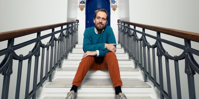 Markús Þór Andrésson